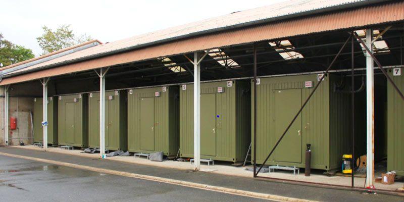 fabrication datacenter