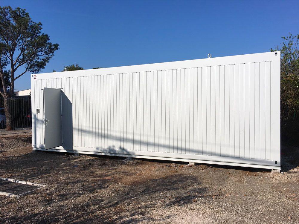 datacenter container box
