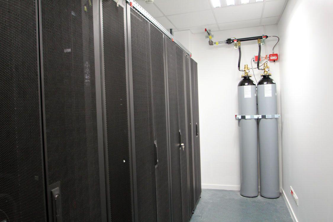 installer un datacenter