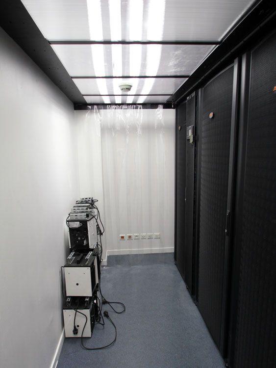 construction datacenter